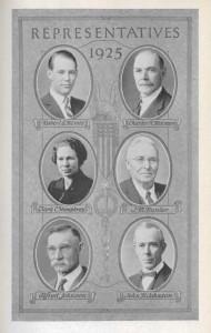 1925_Representatives