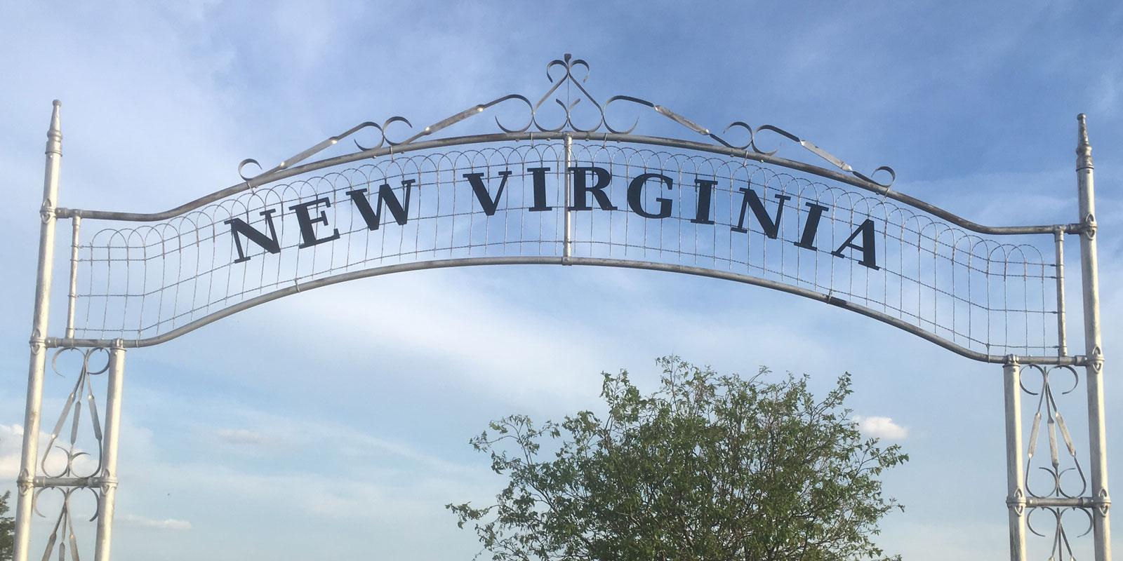 New Virginia